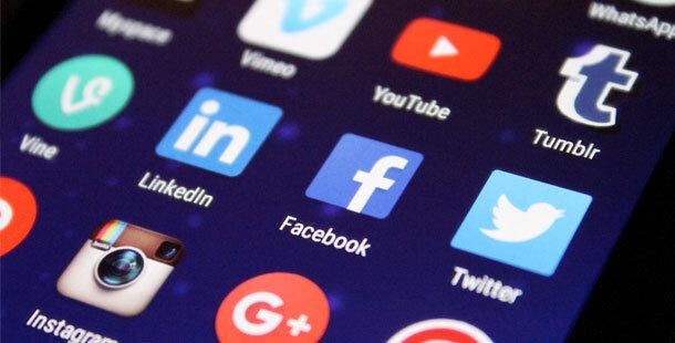 Sosyal Medya İnternetten Gelir Sağlamak