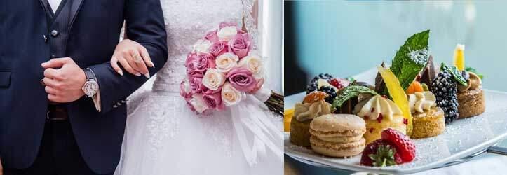 Düğünlerde Yemek Yaparak Para Kazanmak
