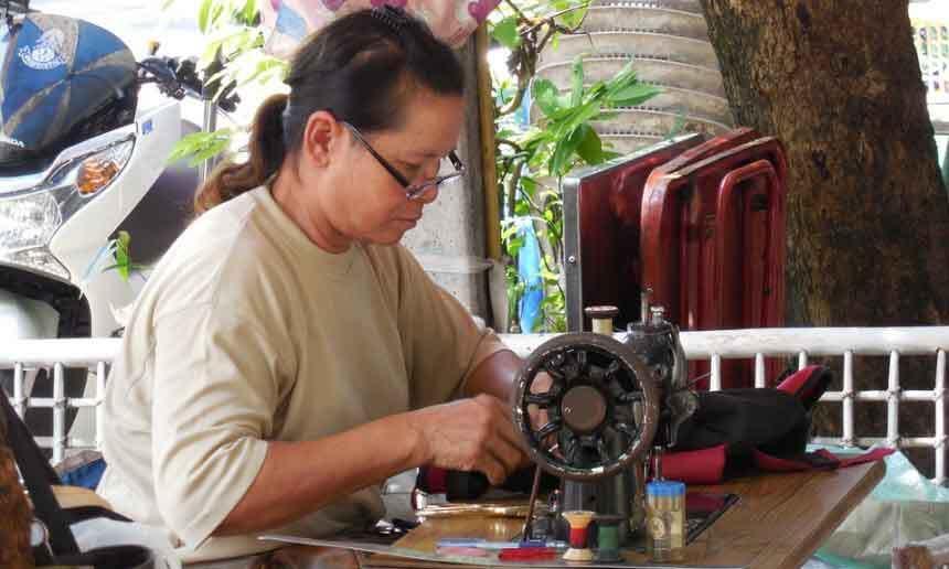 Eve Ek İş Veren Tekstil Şirketleri ve Evde Ek Gelir nasıl elde edilmelidir