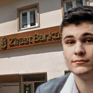 18 yaşındaki biri ziraat bankasından hesap aça birlir mi ?