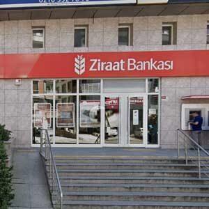 Ziraat Bankası Hesap Açma nasıl yapılır