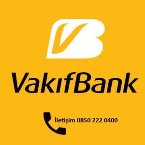 vakıf bank Devlet Bankaları Hangileri Tam Liste